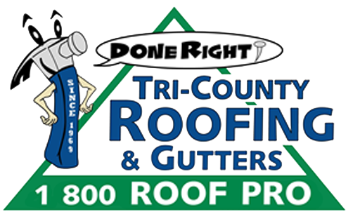 Tri County Roofing Gutters Northern Indiana